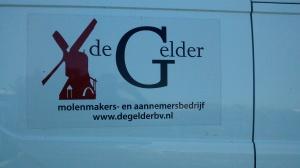 20160830 10.43 groot ammers bus molenmaker pelgrimspad