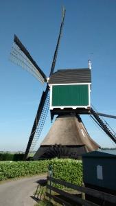 20160830 11.05 groot ammers achterlandse molen pelgrimspad