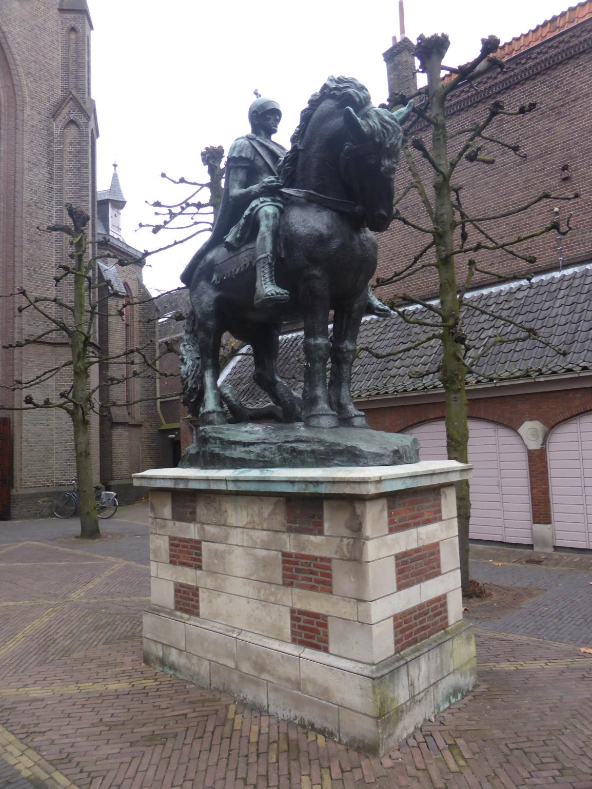 Utrecht – Wandelen binnen de Singels4