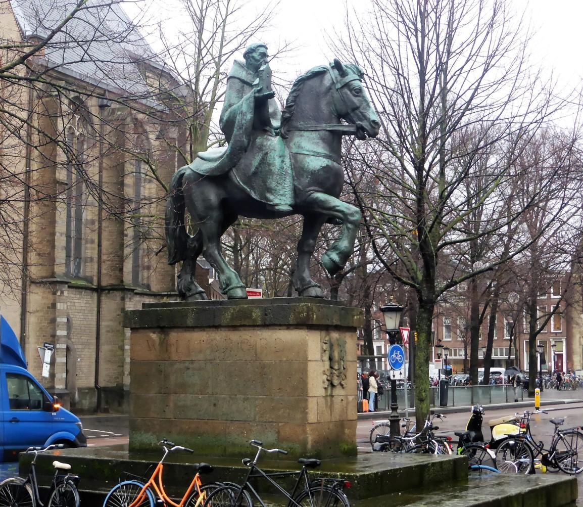 Utrecht – Wandelen binnen de singels6