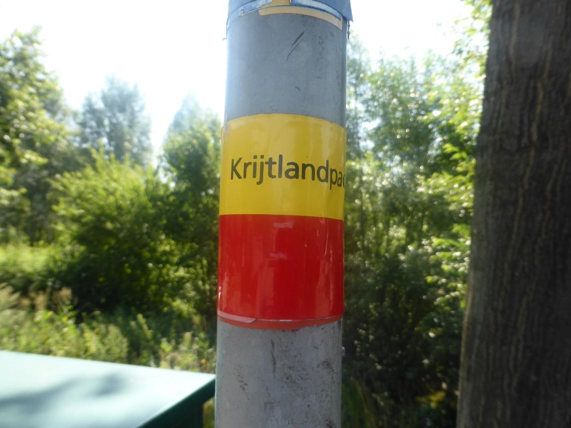 Krijtlandpad 2, Noorbeek naarEpen
