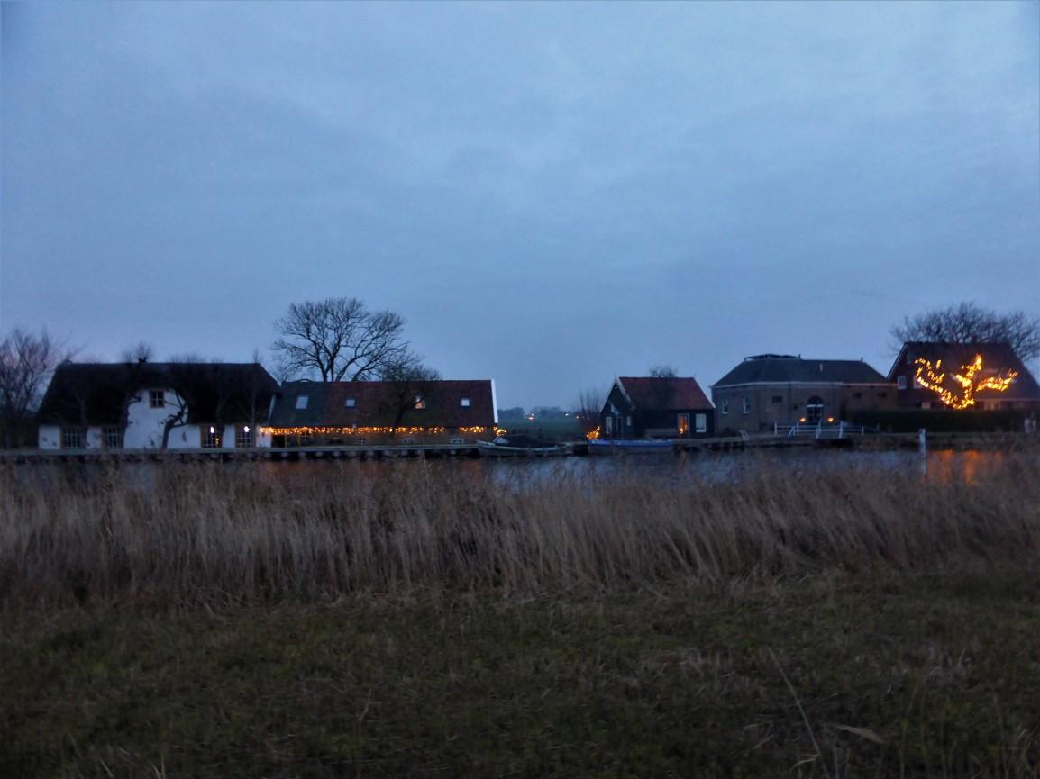 Grote Rivierenpad (05), Zevenhuizen naarMaassluis