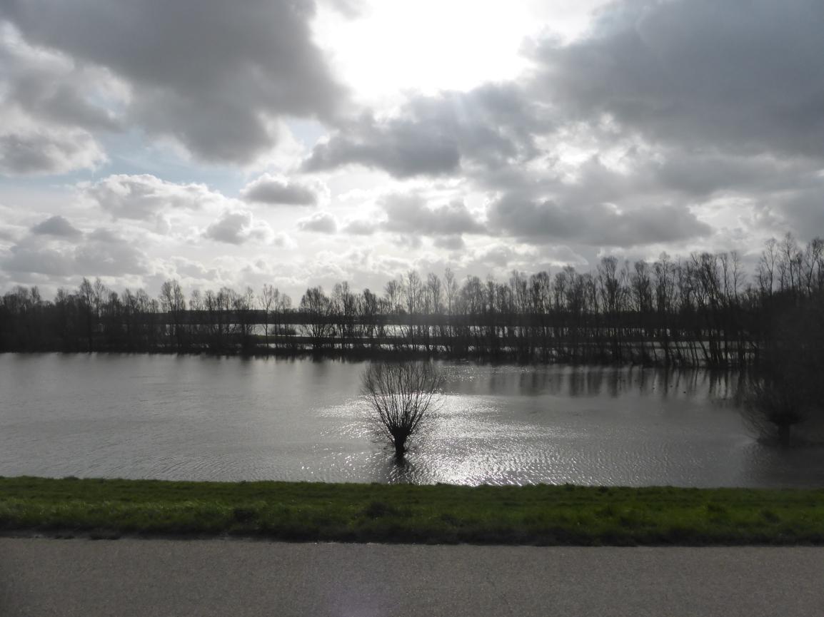 Grote Rivierenpad (09), Tiel naarZetten/Andelst