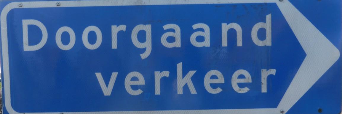 Nijkerk, Corlaer, wijkwandeling