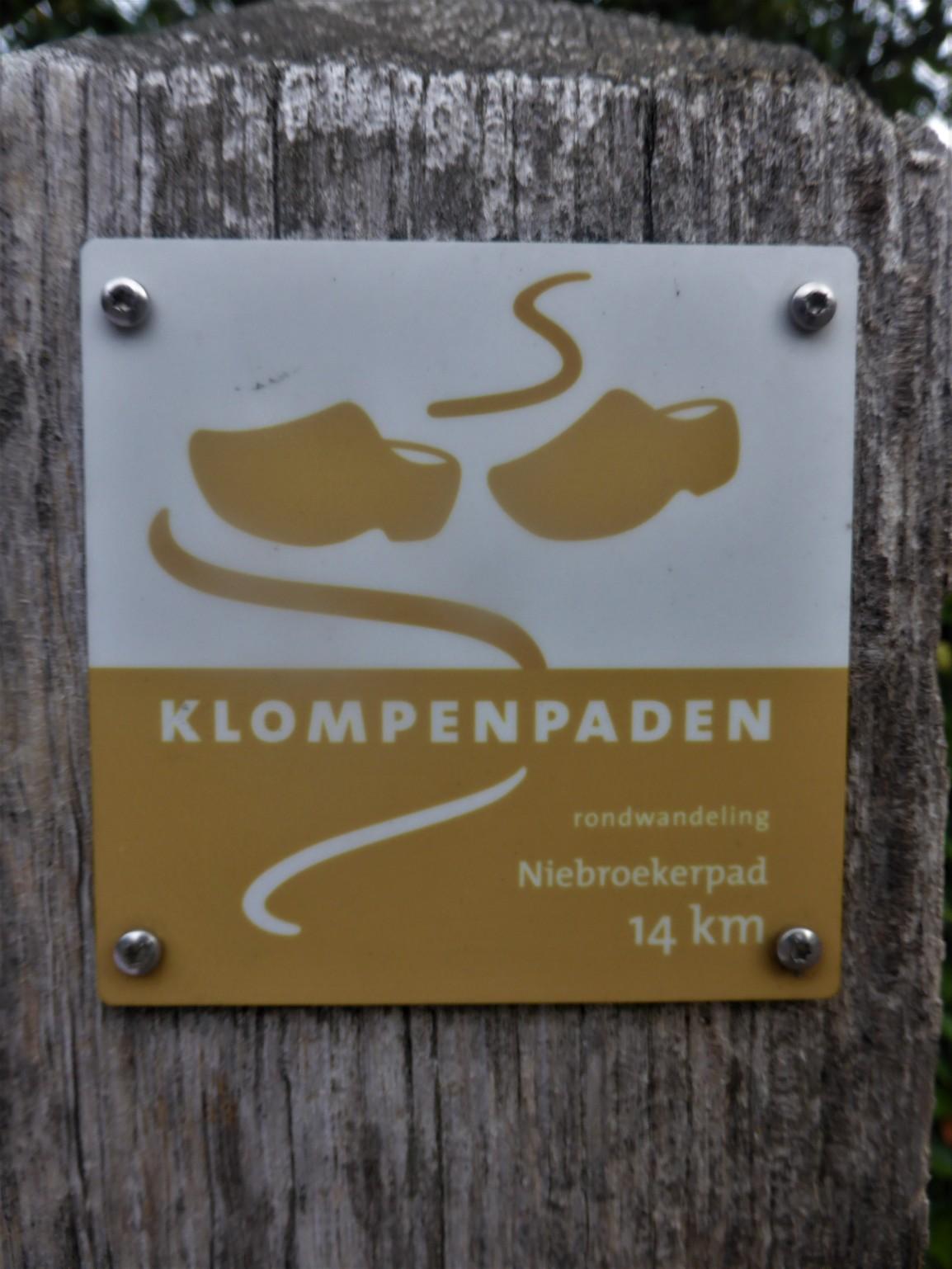 Klompenpad Niebroekerpad